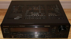 Pioneer Audio / Video Stereo Receiver Model VSX-5300