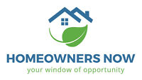 Homeowners Now Rent-to-Own Program