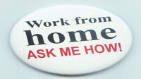 Work From Home! No Experience Needed, Training Provided