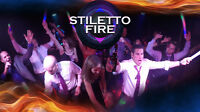Stiletto Fire Band - BRING A CONCERT TO YOUR WEDDING