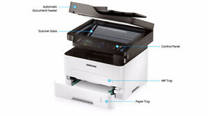 BROTHER, CANON, HP, LEXMARK, SAMSUNG PRINTER SALES