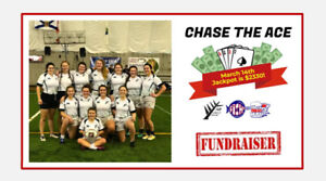Fundraiser: Chase the Ace Tickets
