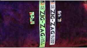 ZIG ZAG Beaded Key Lanyards & Lighter Case's $50