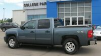 2011 Chevrolet Silverado 1500 LT  LOCAL SOLD NEW HERE 1 OWNER