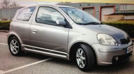 Toyota Yaris - Excellent conditions - full service history available