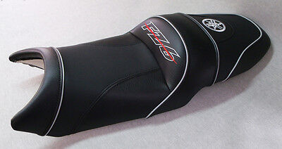 Yamaha Fazer  FZ6  Cover, Seat upholstery, Modification