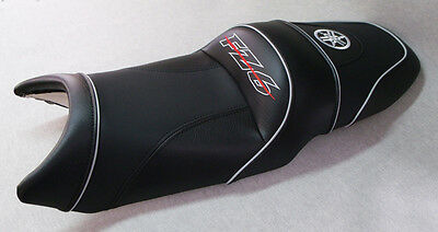 Yamaha Fazer  FZ6  Cover, Seat upholstery, Modification