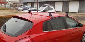 Fiat Brava roof bars