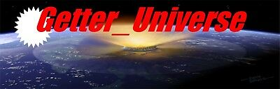 Getter_Universe