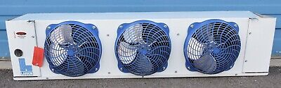Larkin Heatcraft Quick Response Controller Walk In Unit Cooler Lce6120beqrc6b