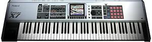 Roland Fantom X7 Piano Synthesiser, Drums, Sequencer & Controller Werribee Wyndham Area Preview
