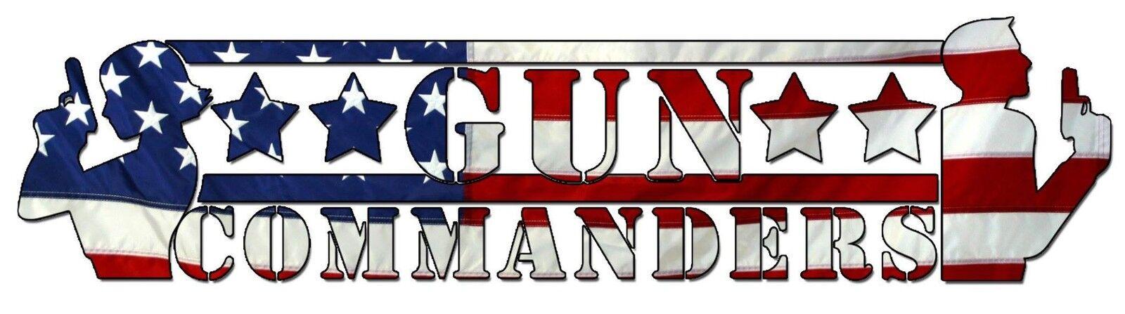 Gun Commanders
