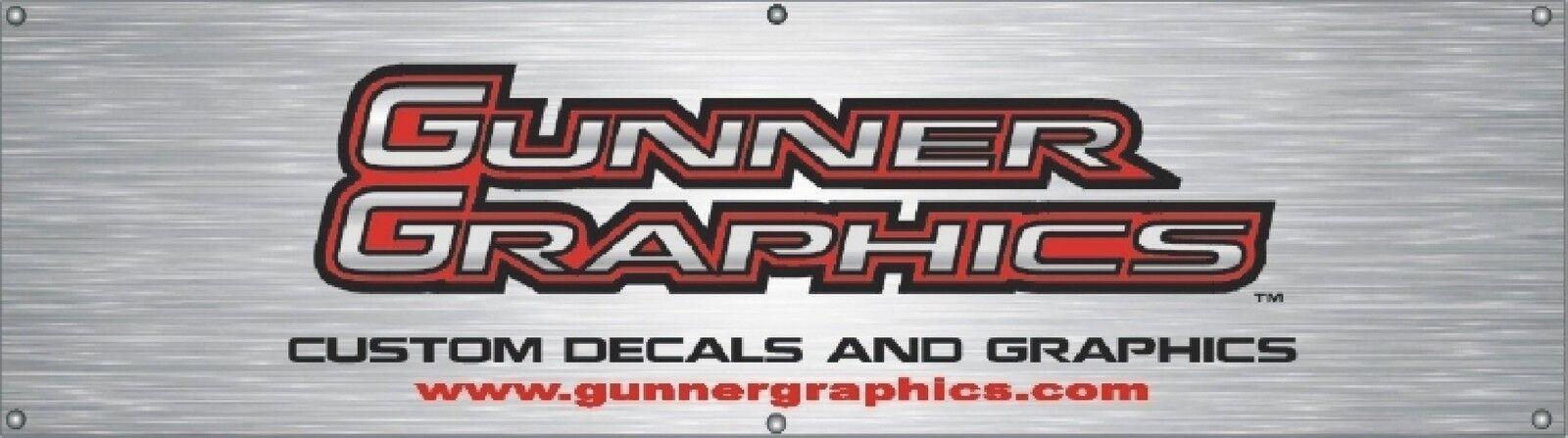 GUNNER GRAPHICS