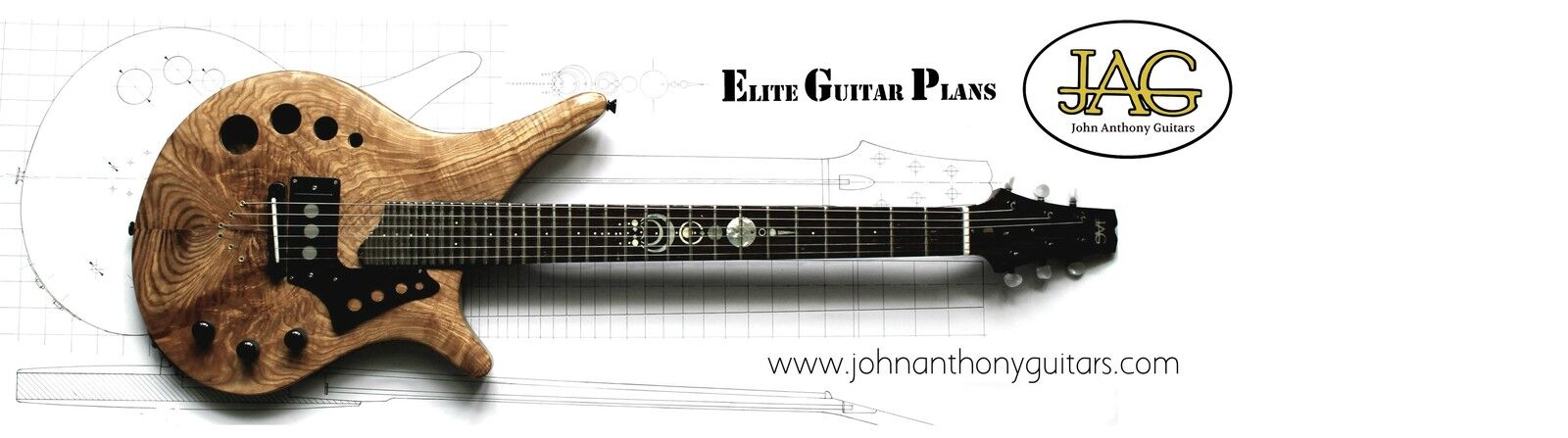 JAGuitars & Elite Guitar Plans