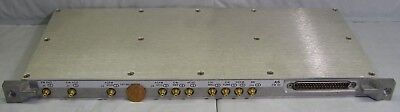 Hp A6 Fm Rf Module Model 08780-60025 For Hp 8782a Vector Signal Generator