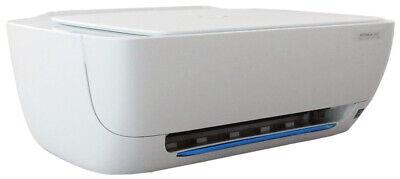 HP Deskjet 3630 All In One Inkjet Wireless Printer Copier Scanner New