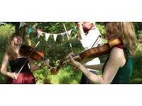 Hey! Musicians wanting to play ceilidh music?