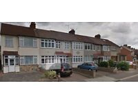**Spacious Three bedroom house in Chadwell Heath RM6..Nice Family Home**
