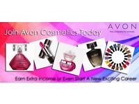 Looking to earn extra income? Apply to become an Avon representative today!