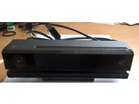 Kinect 2 sensor for Xbox One (Model 1520) - hardly used in excellent condition