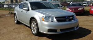 2011 Dodge Avenger SXT 2.4L Power Windows & Locks!! Low Payments