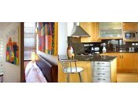 Marylebone - One Bedroom Luxury Apartments
