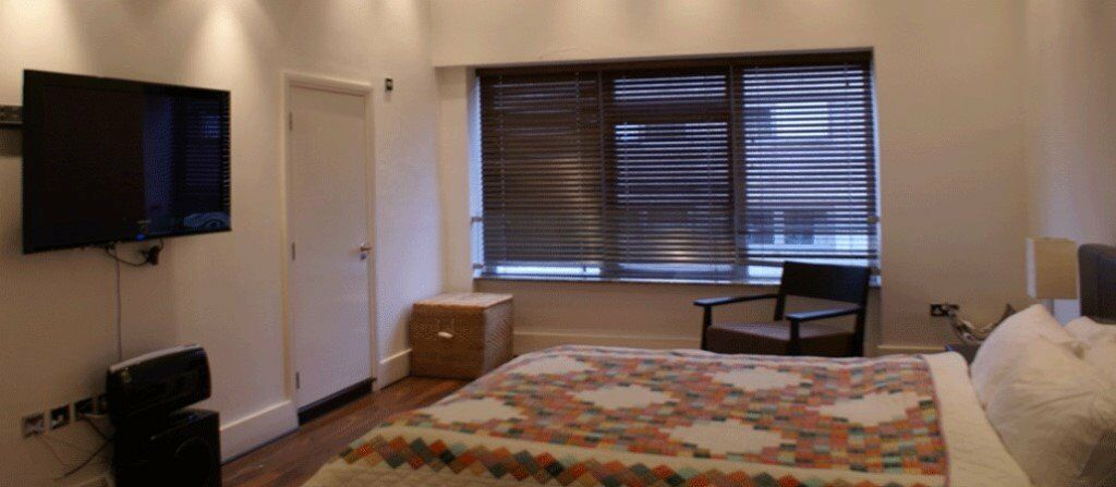 3 Bedroom Penthouse in Great Portland Street