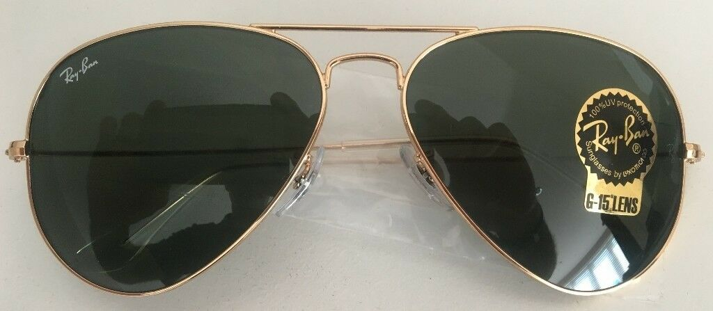 2820e1e1032c9 Ray-Ban Sunglasses Aviator 3025 L0205