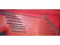 callaway big bertha golf irons for sale in liverpool
