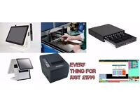 Epos system for convienence store, grocerry shop , super store offlicence