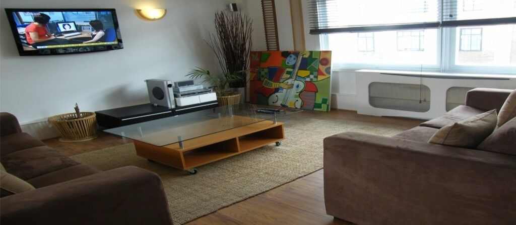 Marylebone - High Standart 2 Bedroom 2 Bathroom Apartment
