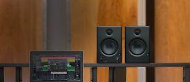 Presonus Eris E4.5 4.5 inch Active Studio Monitors (Pair) NEW IN BOX
