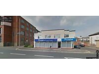CALL CENTRE /OFFICE SPACE TO LET,FULLY EQUIPPED / NEAR PRESTON TOWN CENTRE