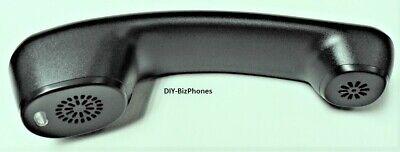 Cisco Handset 6900 Series IP Phone Replacement Black 6901 6921 6941 6945 6961 Cisco Corded Telephone