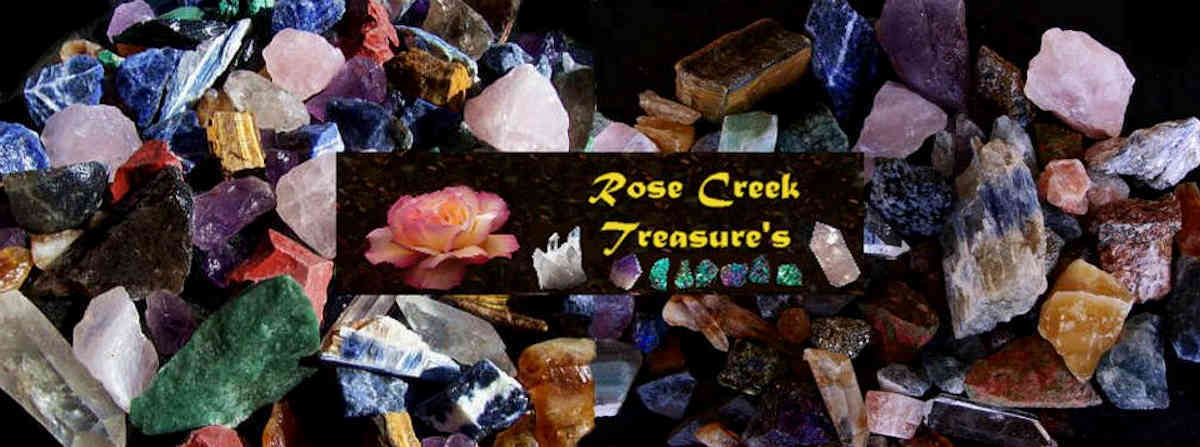 Rose Creek Treasures