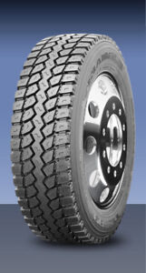 6 BRAND-NEW LT225/70R19.5 14 PLY TRIANGLE TIRES