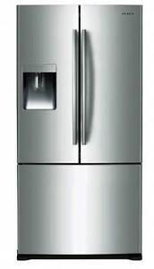 Samsung 528L French Door Fridge Refrigerator 527 Litre 1.5 Star Melton South Melton Area Preview
