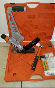 Hardwood Flooring Nailer Paslode Nailer and Stapler