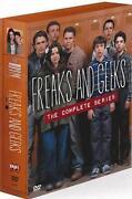 Freaks and Geeks DVD