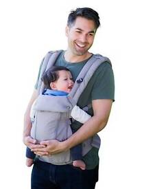 Lumiere Baby Carrier