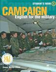 Campaign english for the military 3 9781405009904