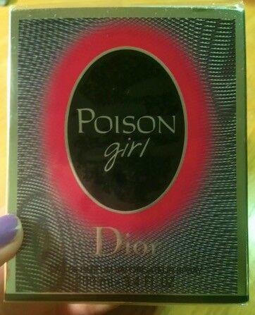Poison Girl Eau De Parfum 100ml Dior In Hammersmith London