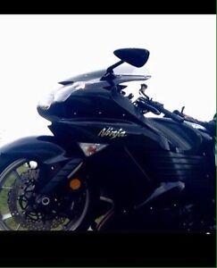 Kawasaki ninja zx14 Gympie Gympie Area Preview