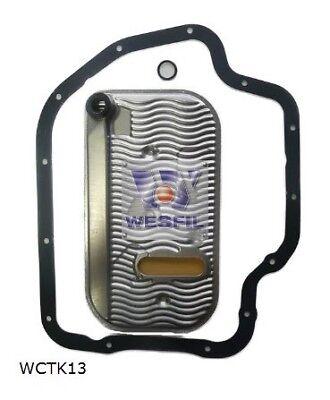 WESFIL Transmission Filter FOR Bentley ALL MODELS 1968 1992 TH400 WCTK13
