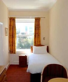 TURNPIKE LANE --SINGLE ROOM