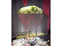 Event planner & Venue decorator