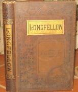 Longfellow Poetical Works