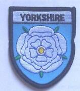 Yorkshire Patch
