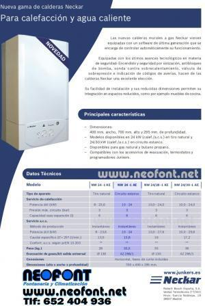 CALENTADORES DE AGUA Y TERMOS ELECTRICOS ECONOMICOS, EN SAN VICENTE DEL RASPEIG. | muebles / electrodomésticos - 3/4