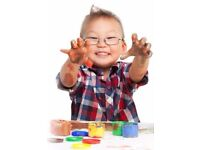 Early Years Scotland are has an exciting opportunity for an Early Years Practitioner in West Lothian